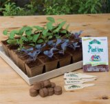 Burpee Eco-Friendly Seed Starting Greenhouse Kit