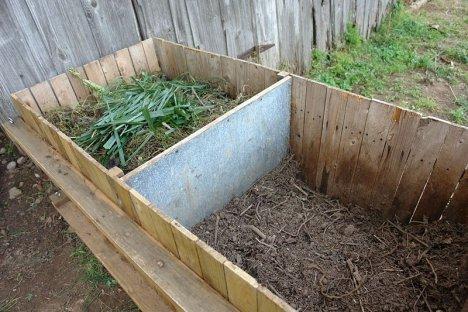 Basic Compost Bin