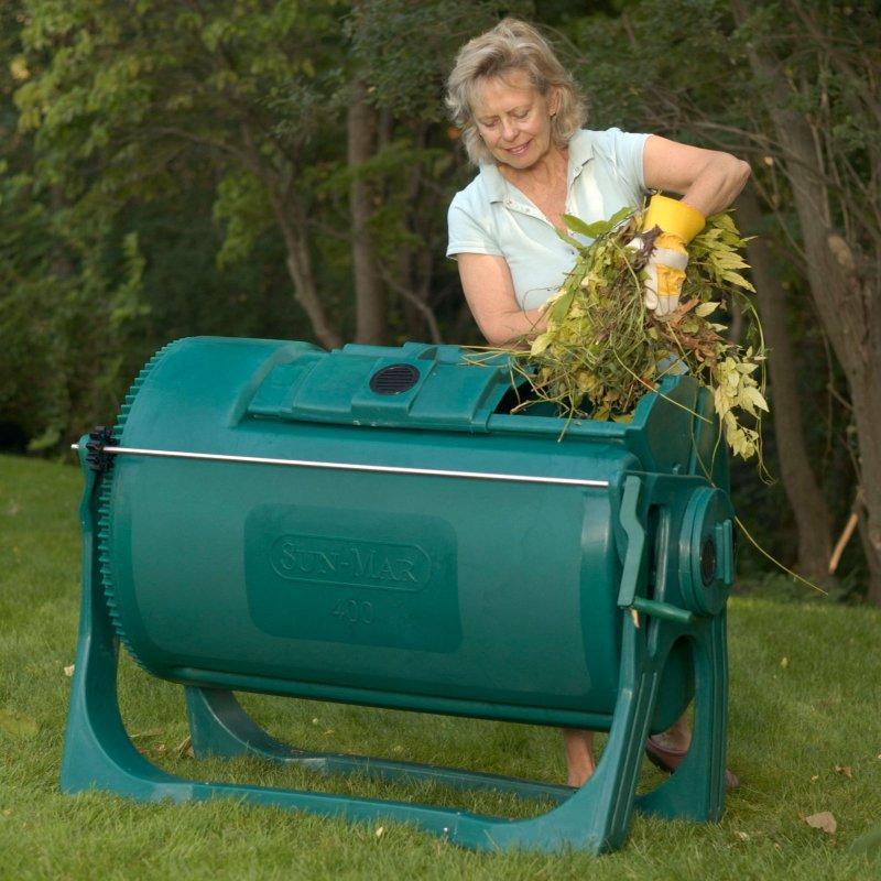 Batch Composter