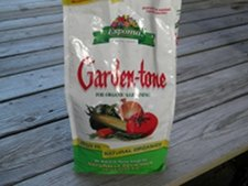 Garden-tone Organic Fertilizer