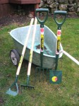 Make Sure Garden Tools Are In Good Shape Before the Season Begins