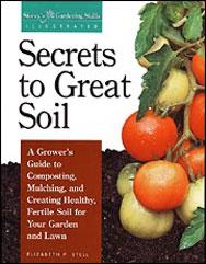 Secrets To Great Soils