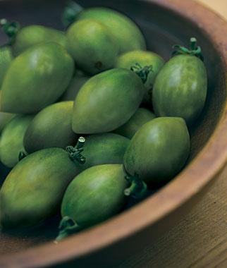 Green Envy Cherry Tomato