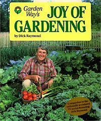 Garden's Way Joy of Gardening