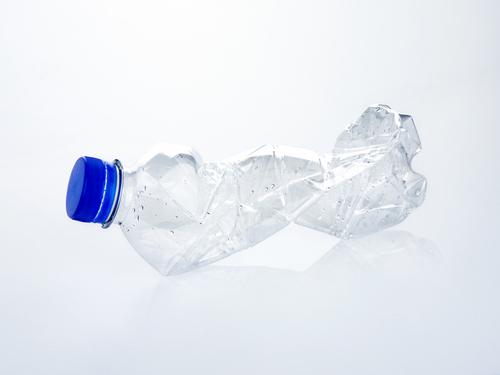 Never Put Plastics In Compost Piles
