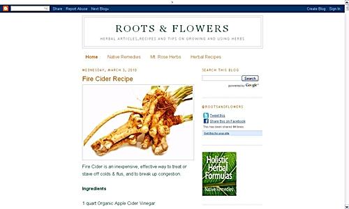 rootsandflowers